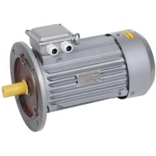 Электродвигатель 3ф АИР 100L2 380В 5,5кВт 3000об/мин 3081 IEK