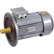 Электродвигатель 3ф АИР 112M2 380В 7,5кВт 3000об/мин 3081 IEK
