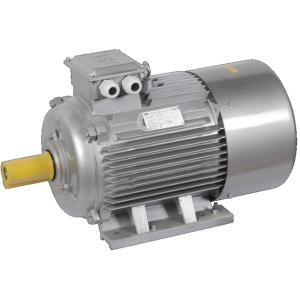 Электродвигатель 3ф АИР 180M2 660В 30кВт 3000об/мин 1081 IEK