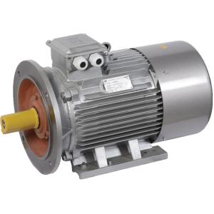 Электродвигатель 3ф АИР 180M2 660В 30кВт 3000об/мин 2081 IEK