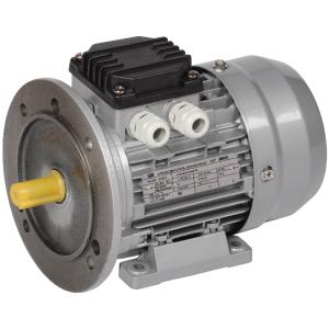 Электродвигатель 3ф АИР 56A2 380В 0,18кВт 3000об/мин 2081 IEK