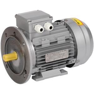 Электродвигатель 3ф АИР 63A2 380В 0,37кВт 3000об/мин 2081 IEK