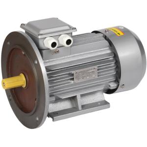 Электродвигатель 3ф АИР 90L2 380В 3кВт 3000об/мин 2081 IEK