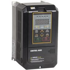 Преобразователь частоты  CONTROL-H800 380В, 3Ф 2,2-3,7 kW IEK