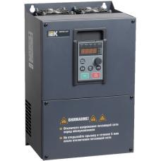 Преобразователь частоты CONTROL-L620 380В, 3Ф 11-15 kW IEK