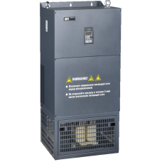 Преобразователь частоты CONTROL-L620 380В, 3Ф 185-200 kW 340-380A IEK