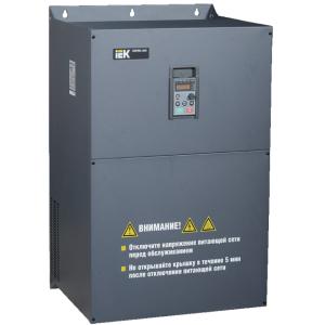 Преобразователь частоты Control-L620 380В, 3Ф 110-132 kW 210-253A IEK