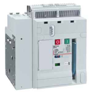 Воздушный автоматический выключатель DMX 1600 42кА 3П - 1000 A
