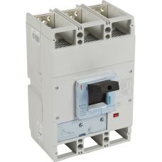 Автоматический выключатель DPX 1600 3P 800А 36kA термомагн.расц.