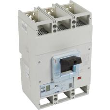Автоматический выключатель DPX 1600 3P 800А 36kA эл.расц.S2