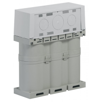 Вакуумированные конденсаторы Alpivar2