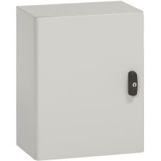 Металлический шкаф Atlantic - IP66 1000x1000x300