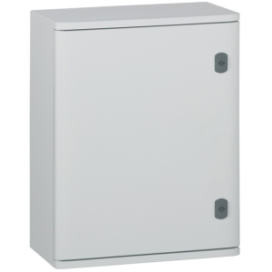 Шкаф Marina из полиэстера - IP 66 RAL 7035 - 1460x800x463 мм