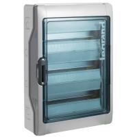 Щиты пылевлагозащищенные Plexo IP65