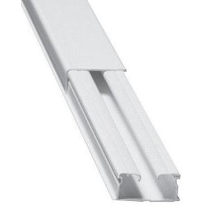 Кабель-канал DLPlus - 20x12,5 мм  2,1 м