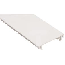 Частичная крышка шириной 40 мм - для кабель-канала DLP 65x195 - 2м