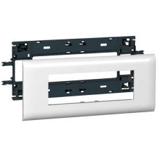 Суппорт Mosaic для кабель-каналов DLP с шириной крышки 85 мм 6 модулей