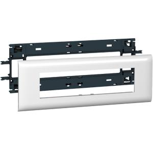 Суппорт Mosaic для кабель-каналов DLP с шириной крышки 85 мм 8 модулей