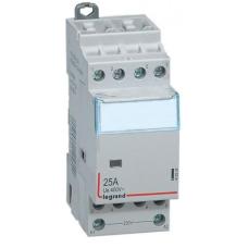 Контактор CX 4П 400В с катушкой 230В 25A 4 Н.О. 2мод