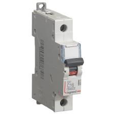 Автоматический выключатель DX3 1П С2A 6000/10kA