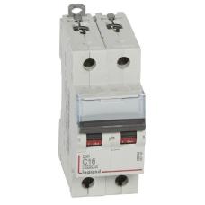 Автоматический выключатель DX3 2П С4A 6000/10kA