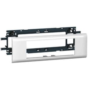 Суппорт Mosaic для кабель-каналов DLP с шириной крышки 65 мм 6 мод