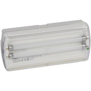 Светильник аварийного освещения U21 люм. комбинированный 2x6 Вт 1 ч 160 лм