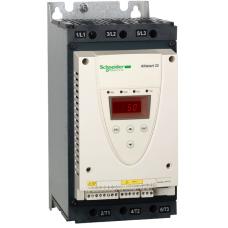 Устройство плавного пуска ATS22 110A УПР 220В - ATS22C11Q