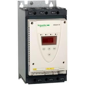 Устройство плавного пуска ATS22 110A - ATS22C11Q