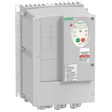Преобразователь частоты ATV212 0,75КВТ 480В IP55