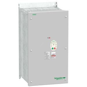 Преобразователь частоты ATV212 11кВт 380В IP55