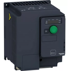Преобразователь частоты ATV320 компактное исп. 0.75 КВТ 500В 3Ф ATV320U07N4C