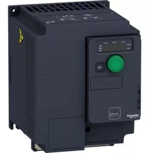 Преобразователь частоты ATV320 компактное исп. 0.75 КВТ 380В 3Ф ATV320U07N4C