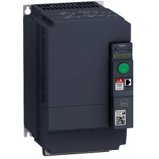Преобразователь частоты ATV320 книжное исп. 1.5 КВТ 500В 3Ф ATV320U15N4B