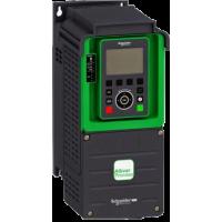 Преобразователи частоты Schneider Electric (ATV)