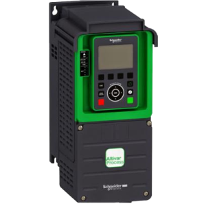 ATV630U07N4 Преобразователь Частоты ATV630 0.75кВт 380В