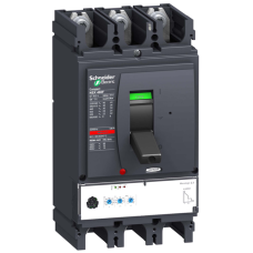 Автоматический Выключатель NSX630N Micrologic 2.3 630A | ✔️Schneider Electric