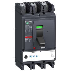 Автомат NSX160B Micrologic 2.2 160A | ✔️Schneider Electric
