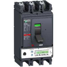 Автоматический выключатель NSX630N Micrologic 5.3A 630A