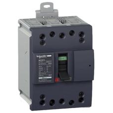 Автоматический выключатель NG160H 36kA TM16D