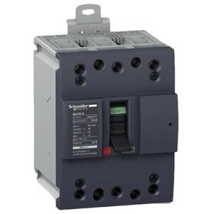 Автоматический выключатель NG160E 16kA TM100D
