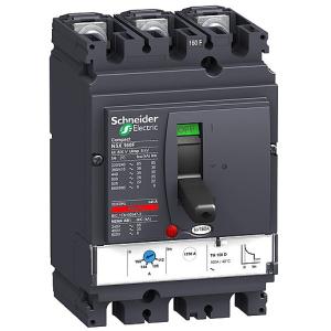 Автоматический выключатель NSX100B TM100D