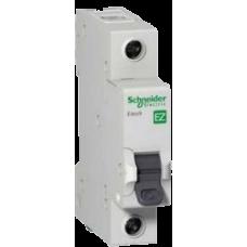 Автоматический выключатель EASY 9 1П 25А С 4,5кА 230В