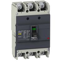 Автоматические выключатели серии Easypact EZC