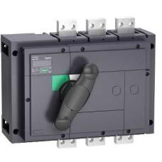Выключатель-разъеденитель INS800 3П