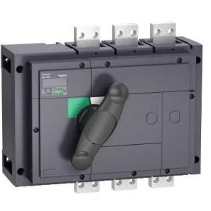 Выключатель-разъеденитель INS1000 3П