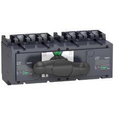 Устройство ввода резерва INS250 100А 3П