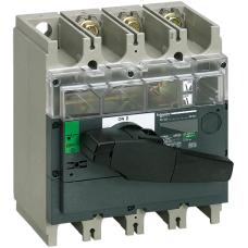 Выключатель-разъеденитель INV320 3П