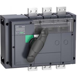 Выключатель-разъеденитель INV1000 3П