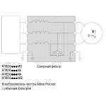 Преобразователь Частоты ATV630D37N4 37кВт 380В 3ф IP21 | ✔️Schneider Electric